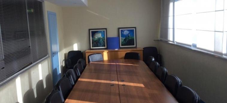 Express Hotel Aosta: Meeting Room AOSTA