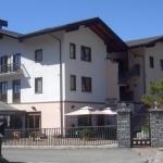 Hotel Le Charaban