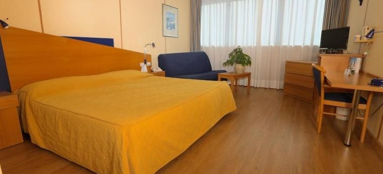 Express Hotel Aosta: Chambre Double AOSTE