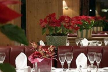 Hotel Santa Marina: Ristorante ARACHOVA - DISTOMO-ARACHOVA-ANTIKYRA