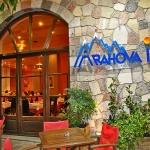 Hotel Arahova Inn