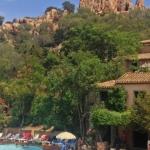 Hotel Arbatax Park - Borgo Cala Moresca