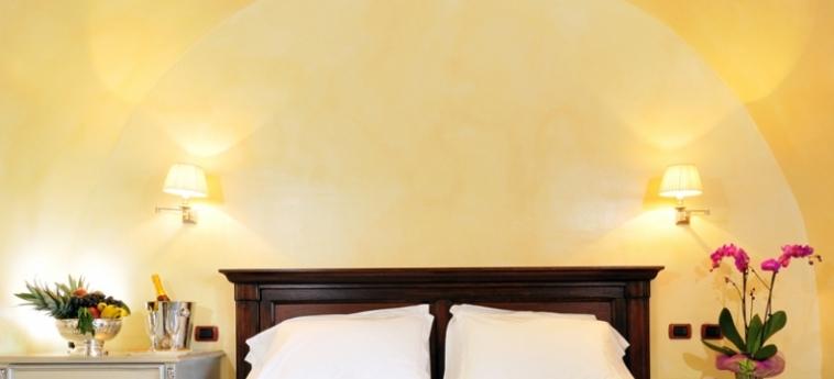 Hotel Arbatasar: Habitaciòn Doble ARBATAX - OGLIASTRA