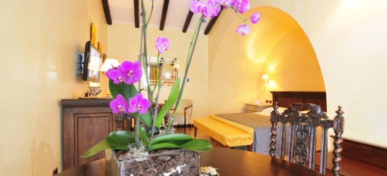 Hotel Arbatasar: Habitaciòn Junior Suite ARBATAX - OGLIASTRA
