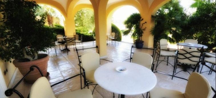 Hotel Arbatasar: Mirador ARBATAX - OGLIASTRA