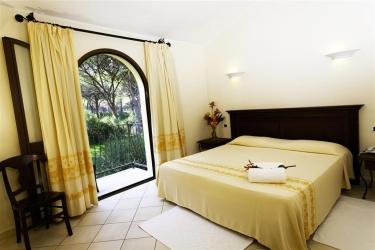 Hotel Horse Country Resort Congress & Spa: Camera Matrimoniale/Doppia ARBOREA - ORISTANO