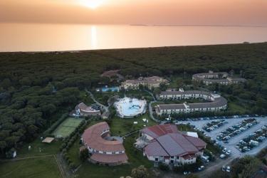 Hotel Horse Country Resort Congress & Spa: Immagine principale ARBOREA - ORISTANO
