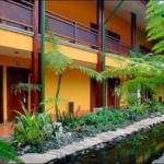 Hotel Tabacon Grand Spa Thermal Resort