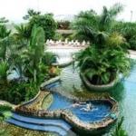 Baldi Hot Springs Hotel Spa