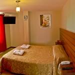 LA CASONA DEL OLIVO HOTEL Y EVENTOS 3 Estrellas