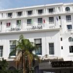 Safir Hotel Alger