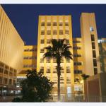 SAFIR HOTEL MAZAFRAN 4 Estrellas