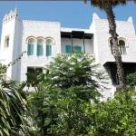 HOTEL EL-DJAZAIR 5 Estrellas