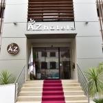 AZ HOTEL KOUBA 4 Estrellas