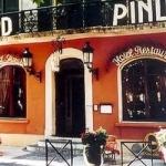 Hotel Grand Nord Pinus