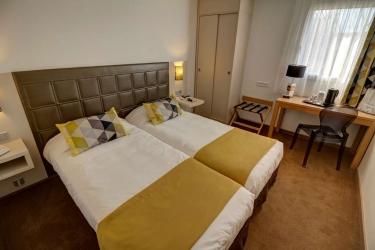 Hotel best western atrium arles prenota con for Stanza degli ospiti