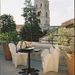 Hotel Le Cloître