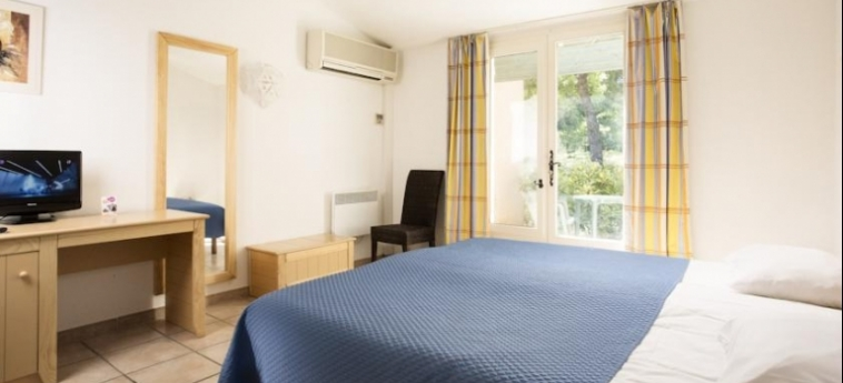 Hotel Club Residence Les Amandiers: Doppelzimmer ARLES