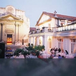 Hotel Jules César Arles Mgallery Collection