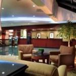 Doubletree By Hilton Hotel Washington Dc-Crystal City