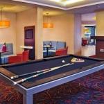Hotel Residence Inn Arlington Pentagon City