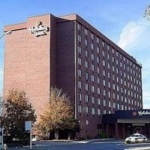 Hotel Holiday Inn Arlington At Ballston