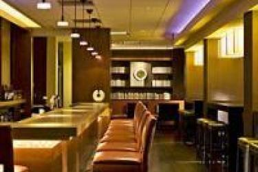 Hotel Key Bridge Marriott: Bar ARLINGTON (VA)