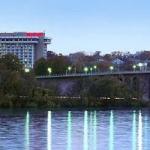 Hotel Key Bridge Marriott