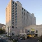 Hotel Ritz Carlton Pentagon City