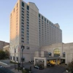 Hotel Ritz Carlton Pentagon City