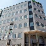 Hotel Holiday Inn Express Arnhem