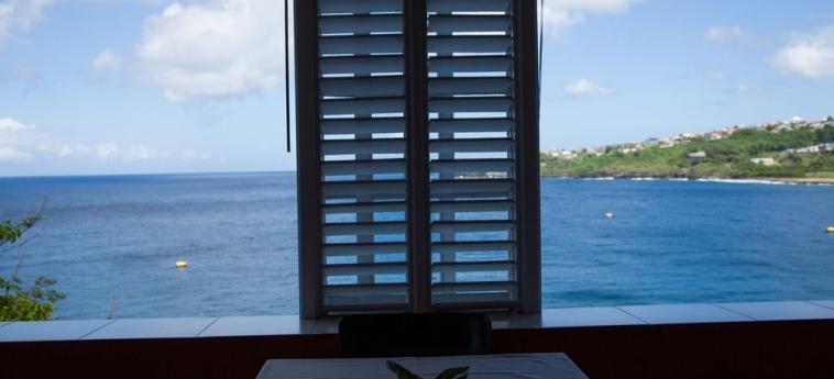 Hotel Grand View Beach: Chalé ARNOS VALE