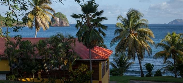 Hotel Grand View Beach: Exterior ARNOS VALE