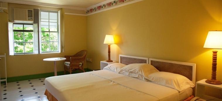 Hotel Grand View Beach: Jacuzzi ARNOS VALE