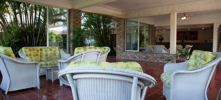 Hotel Grand View Beach: Sala Riunioni ARNOS VALE