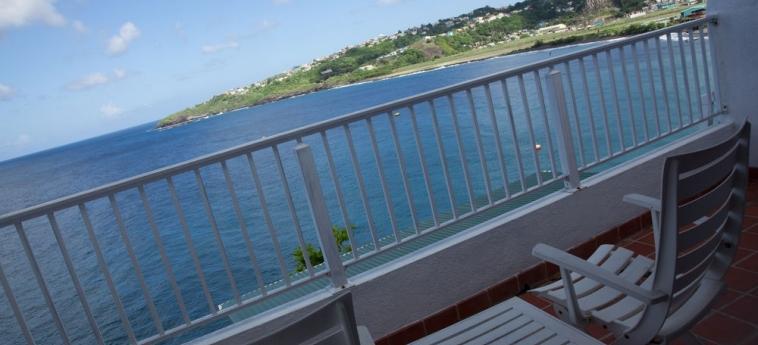 Hotel Grand View Beach: Zona Pranzo ARNOS VALE