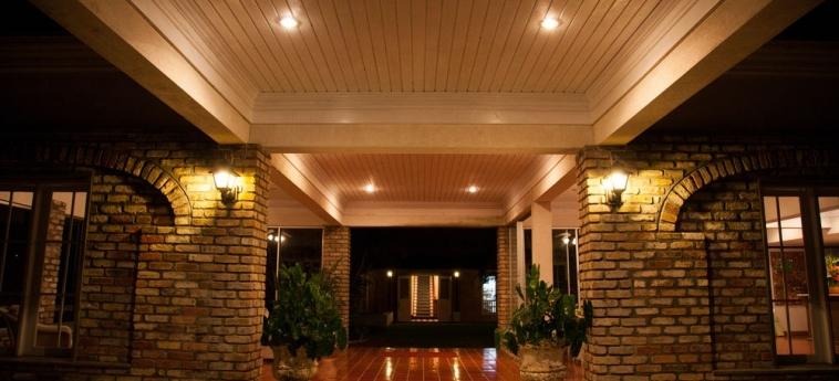 Hotel Grand View Beach: Amphitheater ARNOS VALE