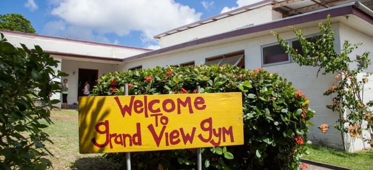 Hotel Grand View Beach: Appartement Nettuno ARNOS VALE
