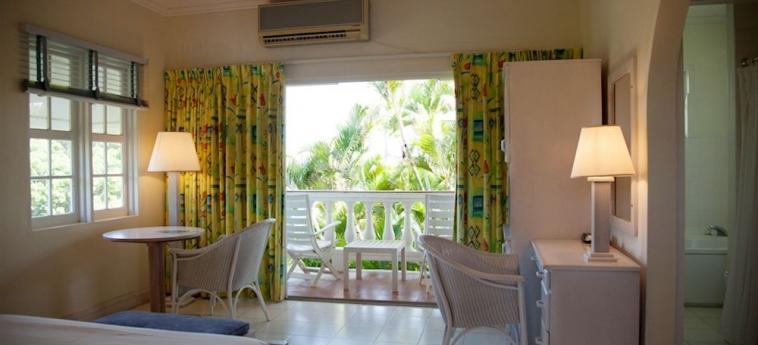 Hotel Grand View Beach: Doppelzimmer - Twin ARNOS VALE