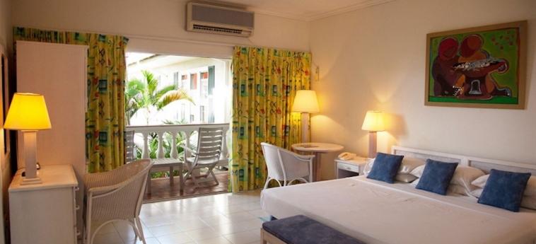 Hotel Grand View Beach: Frühstücksraum ARNOS VALE