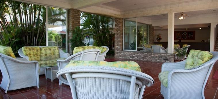 Hotel Grand View Beach: Konferenzsaal ARNOS VALE