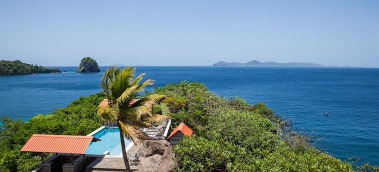 Hotel Grand View Beach: Schlafzimmer ARNOS VALE