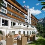 SUNSTAR ALPINE HOTEL AROSA 4 Stelle