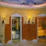 HOTEL BELAROSA 4 Stelle