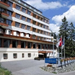 EXCELSIOR SWISS QUALITY HOTEL 4 Stelle