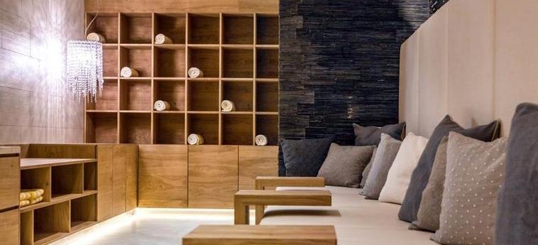 Waldhotel National: Sala Relax AROSA