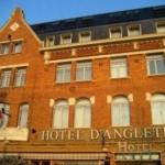 Hotel Hôtel D'angleterre