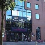Hotel Mercure Atria Arras Centre