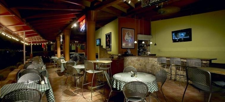 Hotel Brickell Bay Beach Club - Adults Only: Restaurante ARUBA