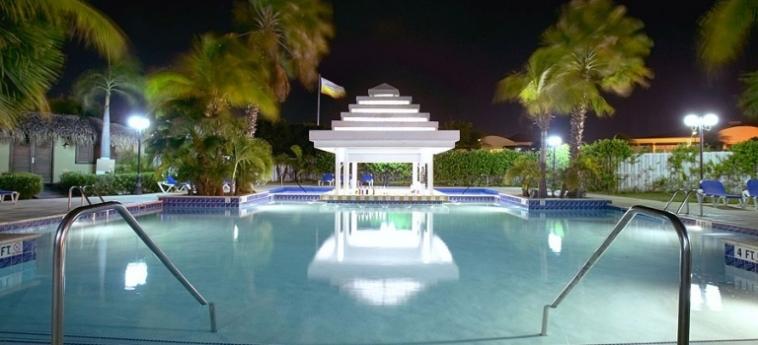 Hotel Brickell Bay Beach Club - Adults Only: Piscina ARUBA